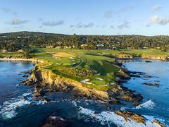 7th Hole, Pebble Beach Golf Links