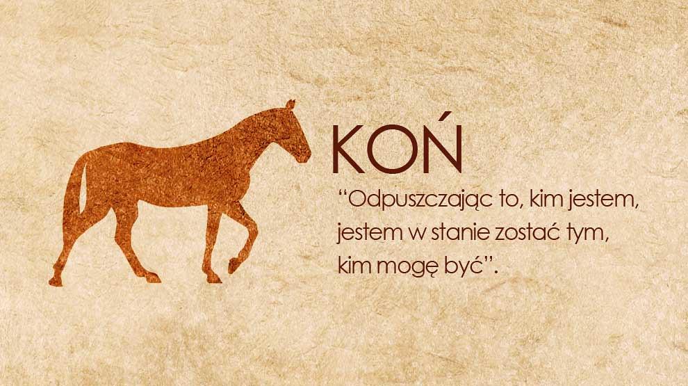 Horoskop chiński Koń