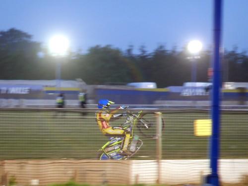 Birmingham Speedway - 6