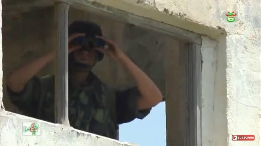 موسوعة الصور الرائعة للقوات الخاصة الجزائرية - صفحة 64 40870653120_a44d4d52ae_b