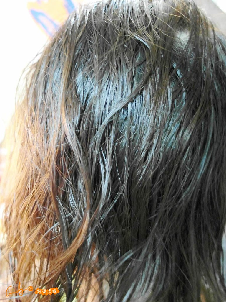 沙宣韌活豐盈裸感洗髮露/護髮
