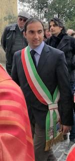 Il consigliere Paolo Mazzone