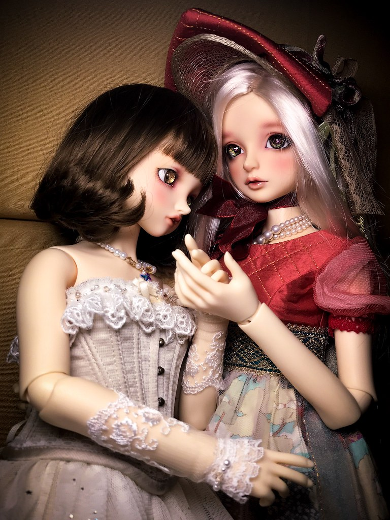 Volks Mia and Mytyl