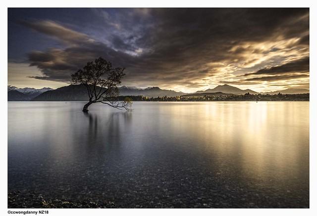 South Island, New Zealand Apr18