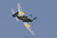 Hawker Sea Fury T.20 / TFC - The Fighter Collection / G-CHFP
