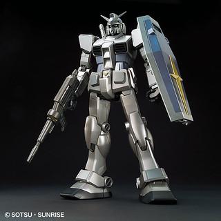 PG「RX-78-3 G-3鋼彈」 1/60比例組裝模型【THE GUNDAM BASE TOKYO限定】!ガンダムベース限定 RX-78-3 G-3ガンダム