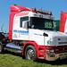 Breadmore Commercials Scania T530 R39DNO Peterborough Truckfest 2018