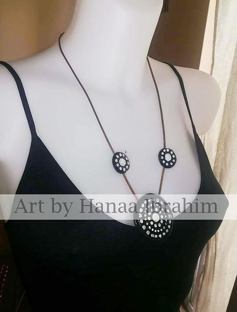 Art of Hanaa Ibrahim 11