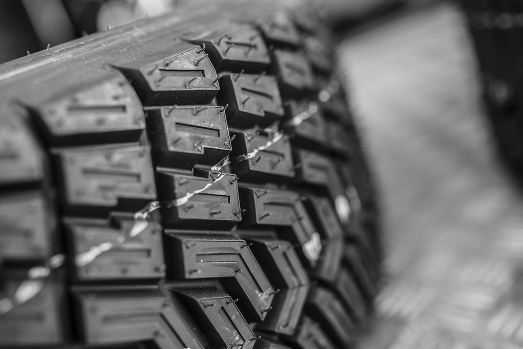 PIRELLI pneus, tyres tyre during the European Rally Championship 2018 - Acropolis Rally Of Grece, June 1 to 3 at Lamia - Photo Gregory Lenormand / DPPI
