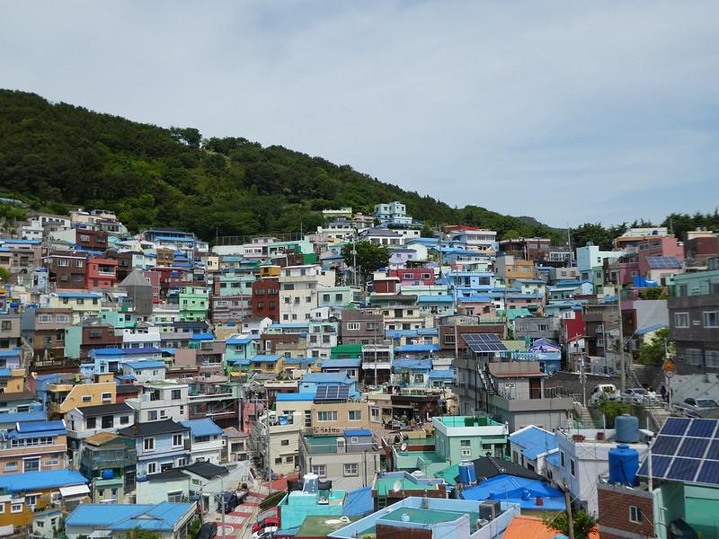 Gamcheon Culture Village, Busan