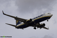EI-EMN - 38515 - Ryanair - Boeing 737-8AS - Luqa Malta 2017 - 170923 - Steven Gray - IMG_0914