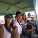 7. De excursión por el Upper Antelope Canyon