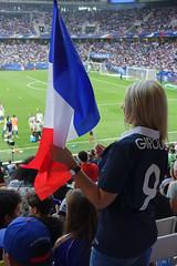 France - Italie - 1er juin 2018