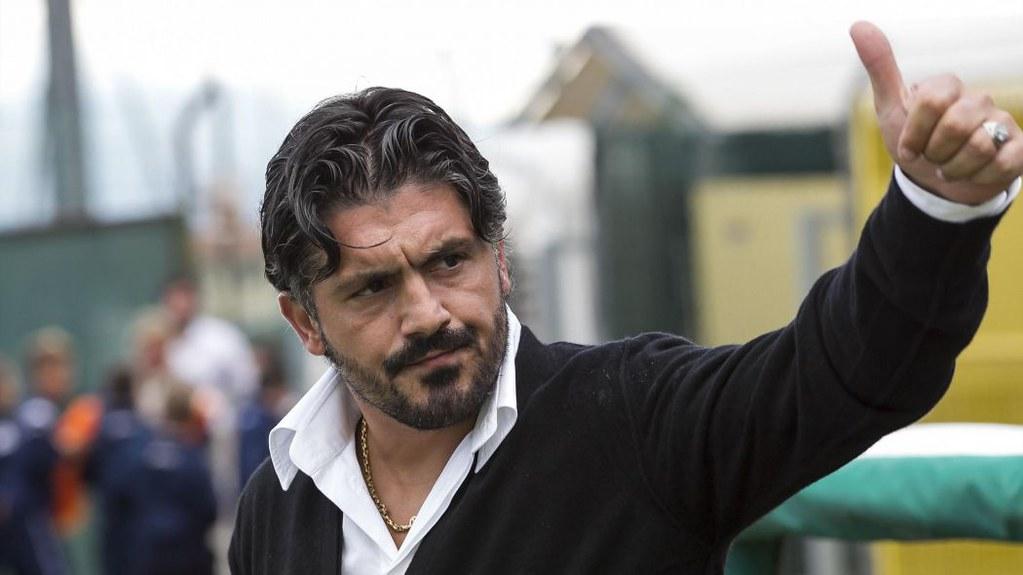 Ini Kriteria Pemain Baru yang Diinginkan Gennaro Gattuso