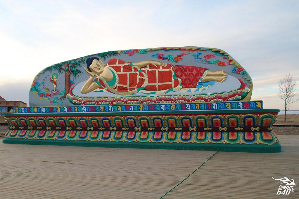 中國青海湖-39