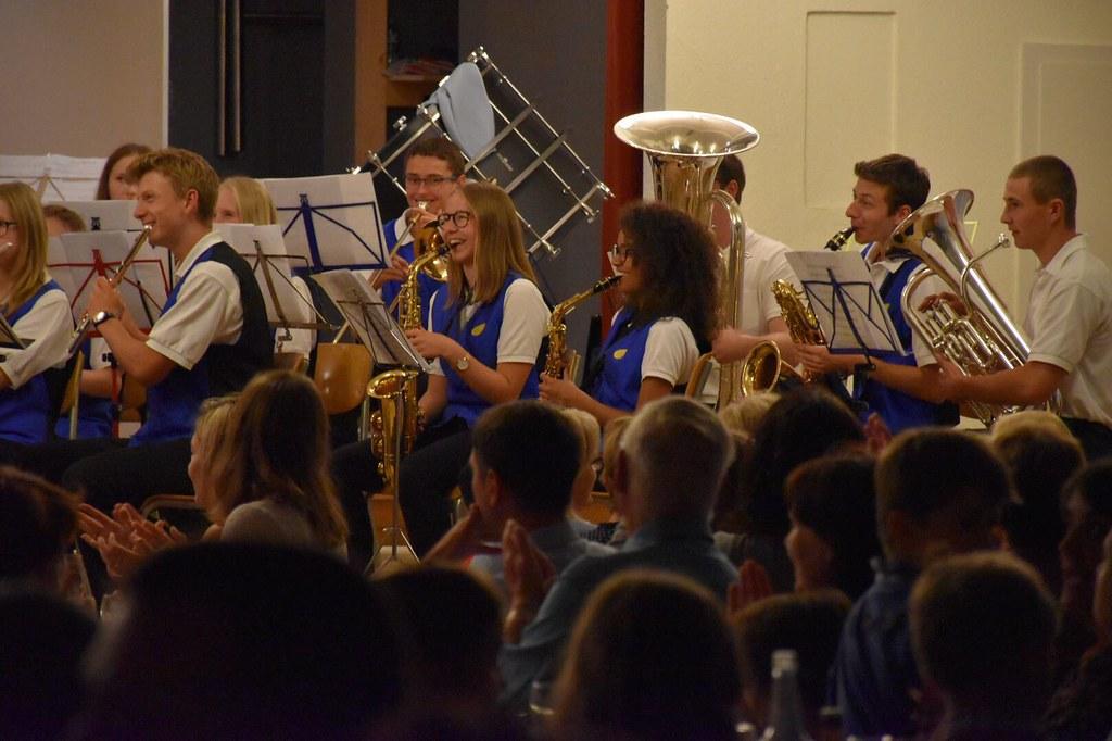 Jugendmusikkonzert 2018