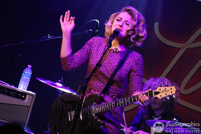 Samantha Fish Live at The Hamilton-16