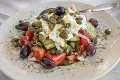 Axiotiki Salad