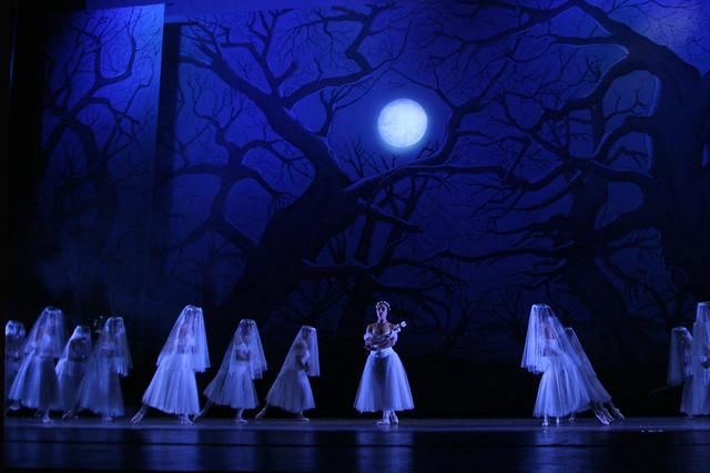 """Ballet Nacional de Guatemala deleitará al público del Festival de Junio con """"Giselle"""""""
