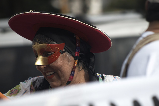 X Marcha Carnaval