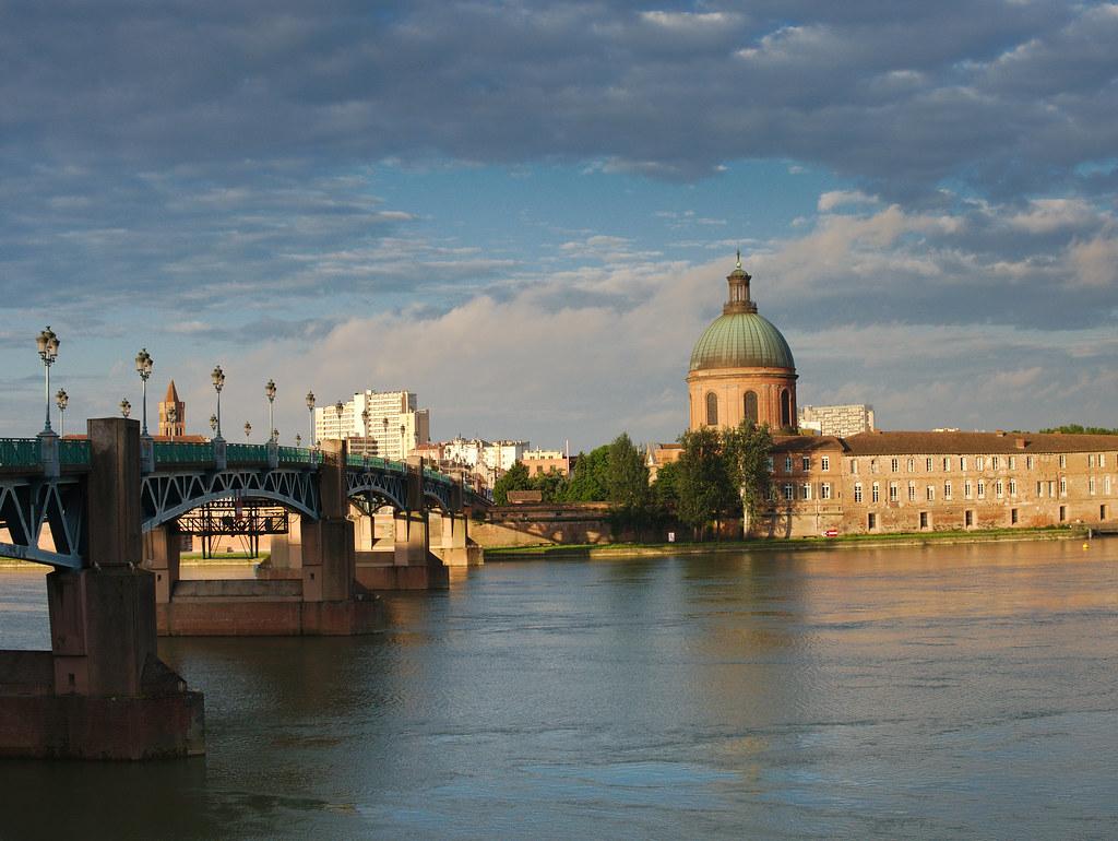 Escapade à Toulouse 41932846275_70a8c99335_b