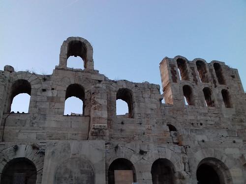 Acropolis: The Herodion