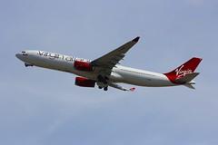 A330 G-VINE London Heathrow 15.06.18