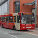 Warrington's Own Buses DK07EZR