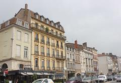 Kamienice - Photo of Mâcon