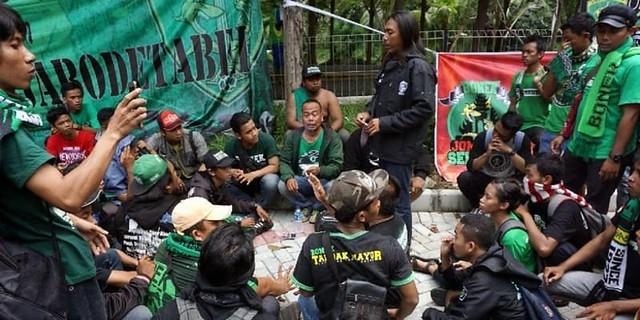 Kembali Disanksi Komdis Disiplin PSSI, Persebaya Surabaya Bakal Ajukan Banding