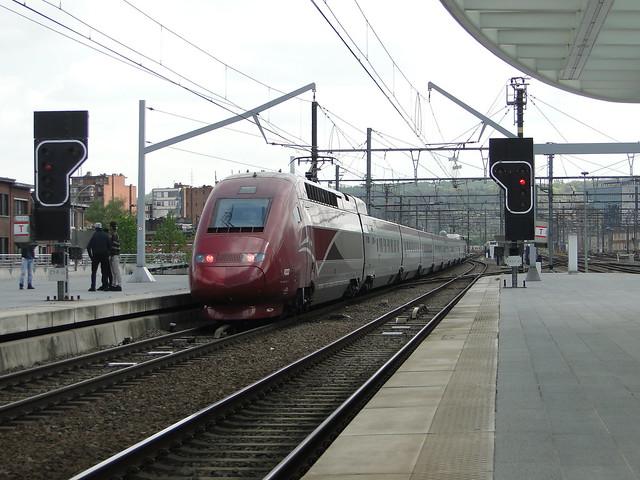 Thalys 4332 DB