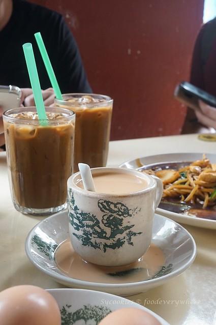 5.Restoran Hua Mui JB