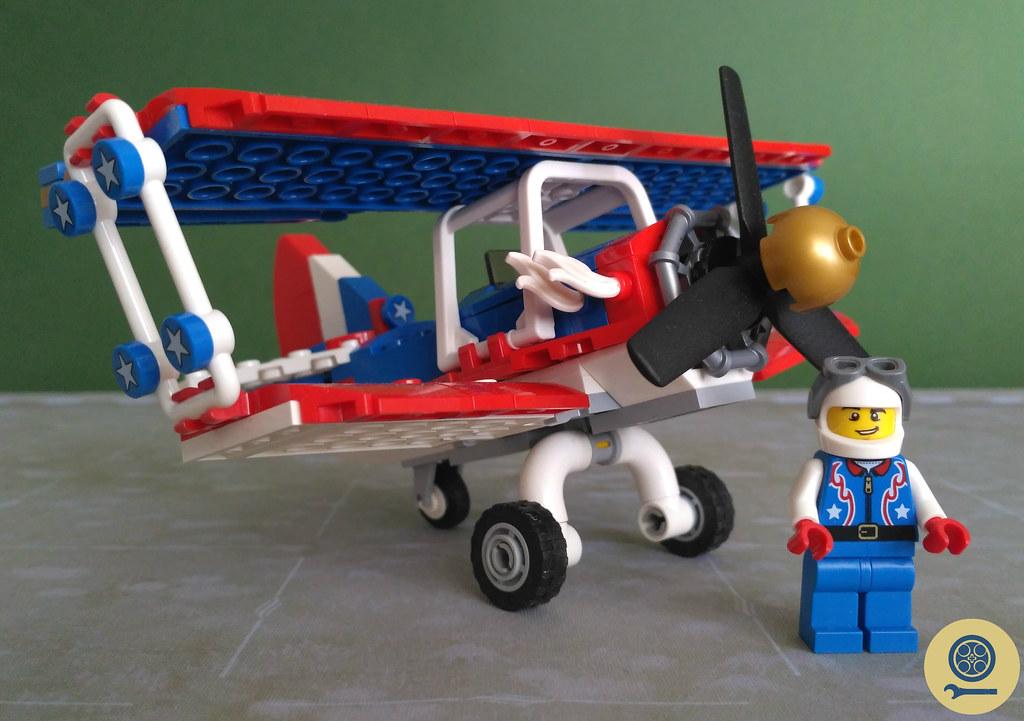 31076 Daredevil Stunt Plane (4)