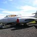 Gloster Meteor, Jet Age Museum, Gloucestershire Airport, Staverton, Gloucestershire