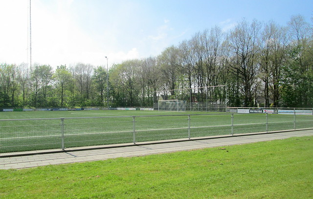 Dutch Football Ground 2