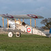 Briston Scout 1264 at Stow Maris