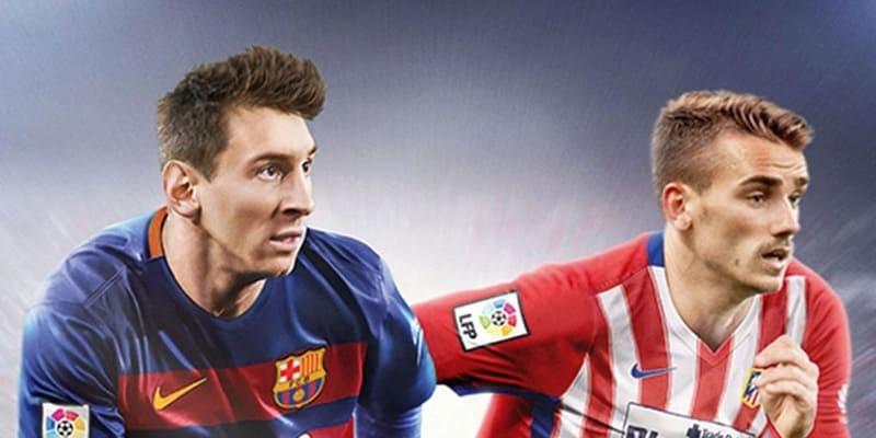 Kirim Umpan Untuk Antoine Griezmann, Lionel Messi Kita Bakal Sangat Klik