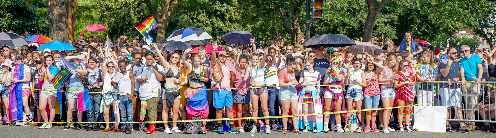 2018.06.09 Capital Pride Parade, Washington, DC USA 03117