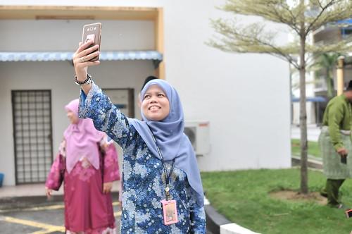 Riang Ria Hari Raya FKUM 2018, 8 jun 2018