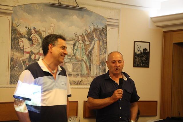 31-05-2018 HOTEL CALA DI FORNO - FONTEBLANDA (GR)