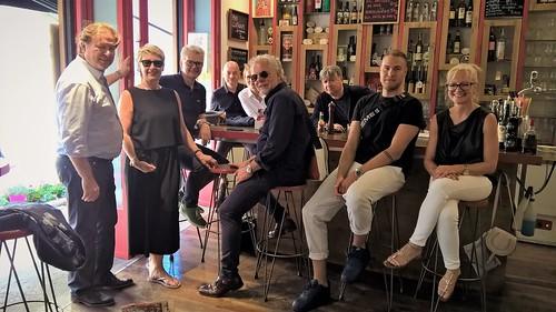 Inward trade mission 2018: German architects & interior designers
