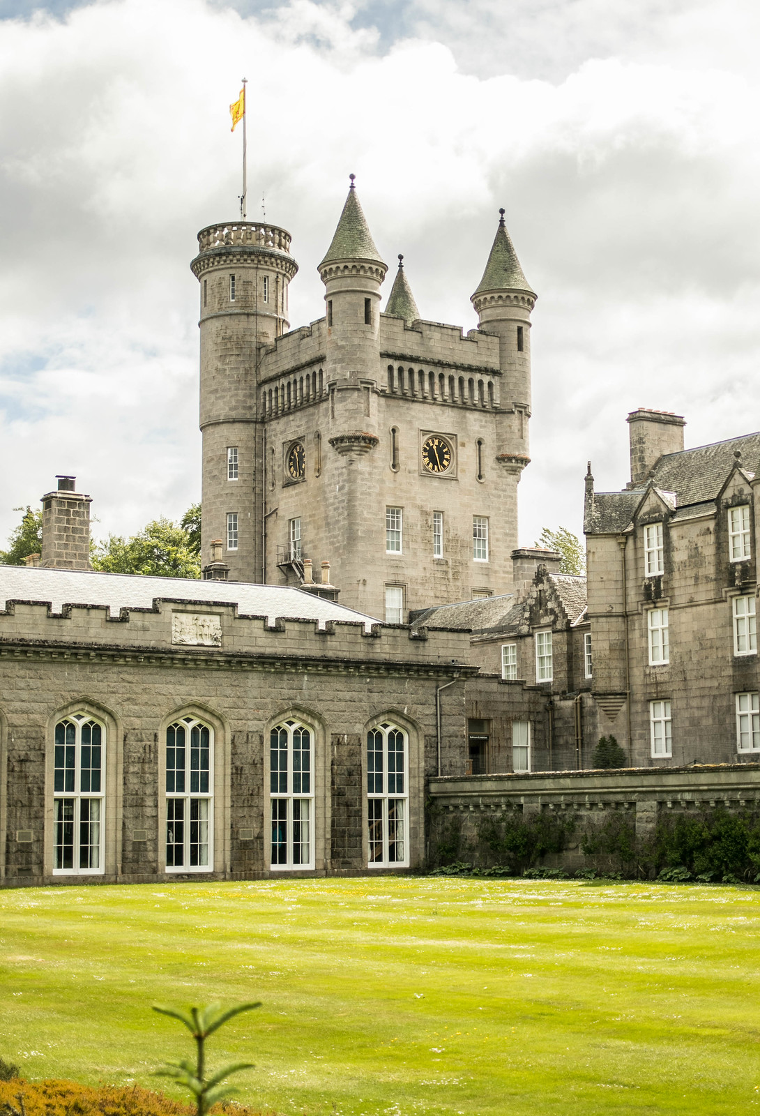 180614 - Balmoral Castle