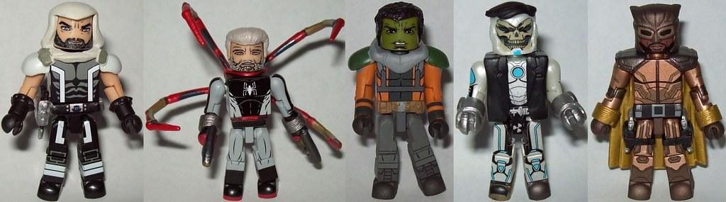 Last Avengers