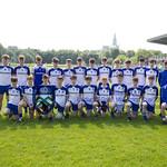 Ulster GAA U15 Development Teams - Brian Mc Lernon Cup 2018 Monaghan v Tyrone