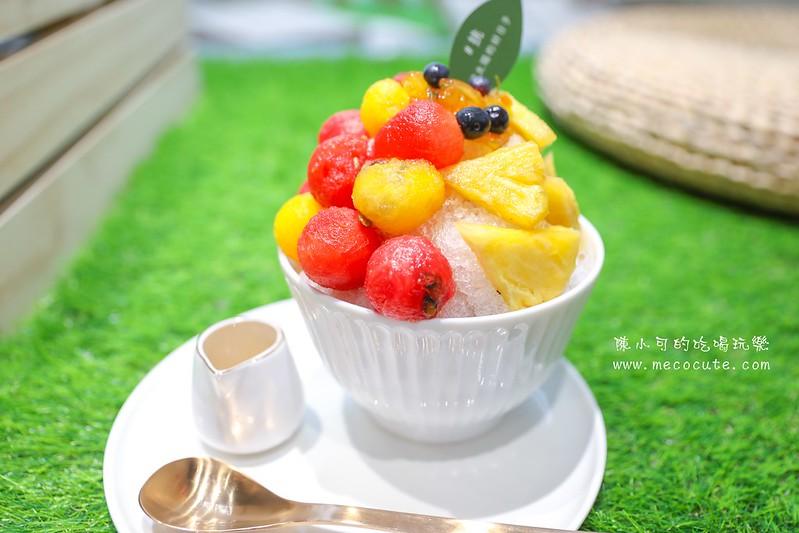 Piik挑食菓物 @陳小可的吃喝玩樂