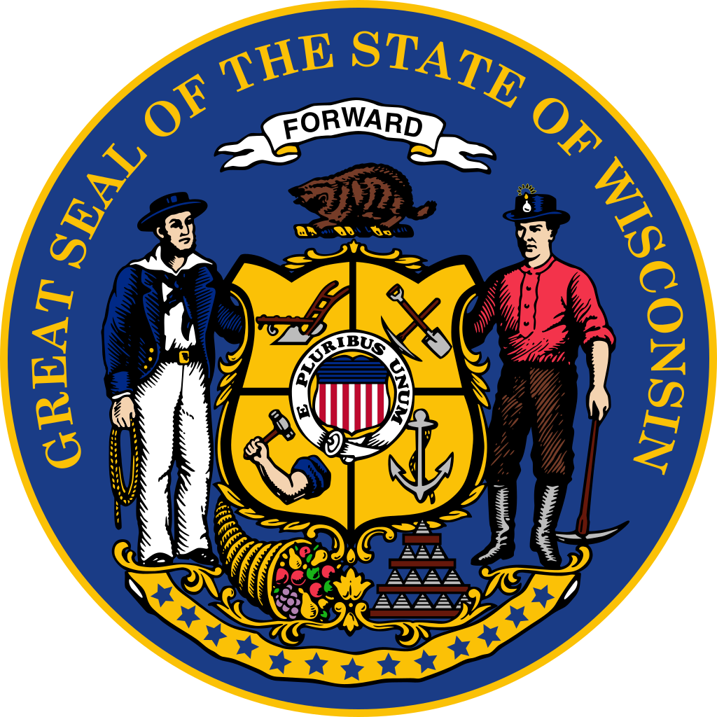 Great Seal of the State of Wisconsin