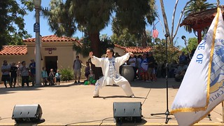 May 27 '18 CISDSU Performs at Ethnic Food Fair