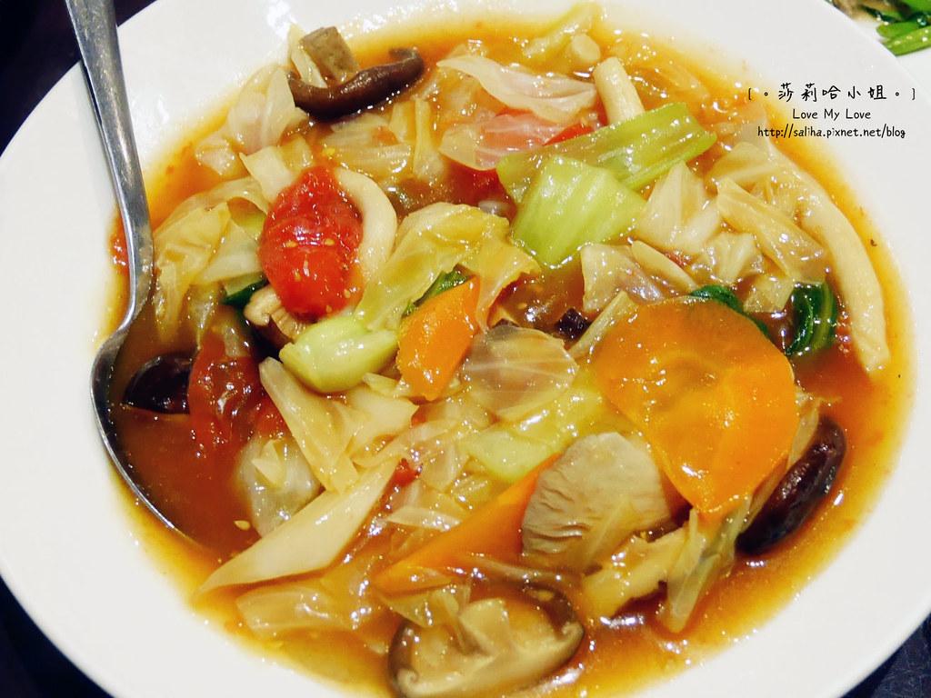 台北公館站美食推薦翠薪越南餐廳 (26)