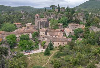 Mourèze