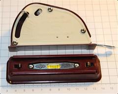 Garrard Stylus Pressure Gauge SPG2 with base 6